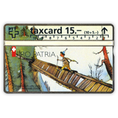 ProPatria Taxcards